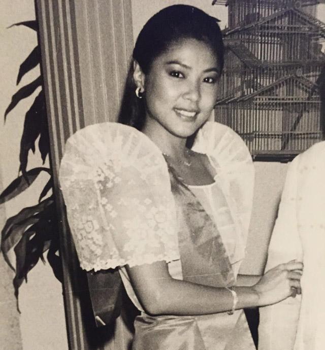 Vicky Pimentel