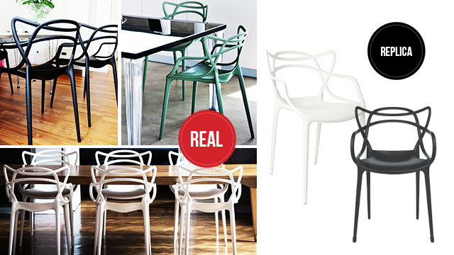 The Most Copied Luxury Furniture Pieces And How To Spot