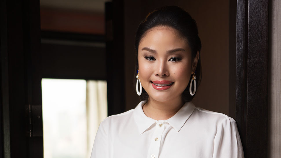 Søster (Camille Ongpauco)