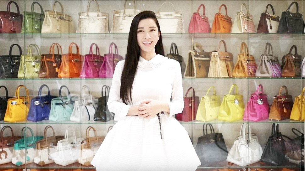 9 Real-Life Crazy Rich Asians - Asia's Super Rich Influencers