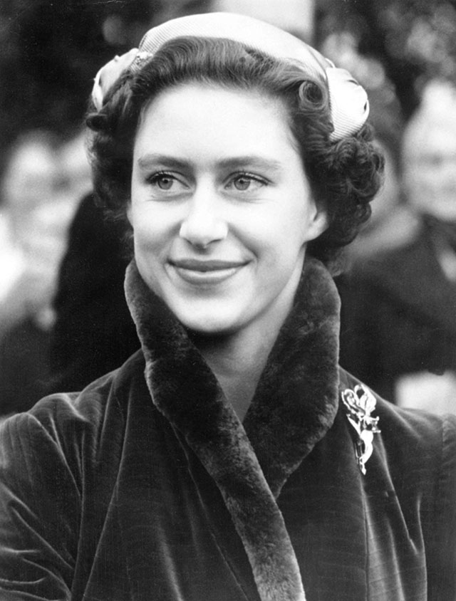 margaret dating Princess margaret, countess of snowdon, ci, gcvo, gcstj (margaret rose 21 august 1930 – 9 february 2002) was the younger daughter of king george vi and queen elizabeth and the only sibling of queen elizabeth ii margaret spent much of her childhood with her parents and sister.