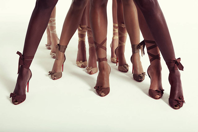 huge selection of 9ff5b 3cafc 10 Things You Didn't Know About Louboutin Shoes