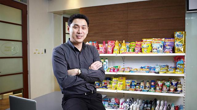 Benjie Yap