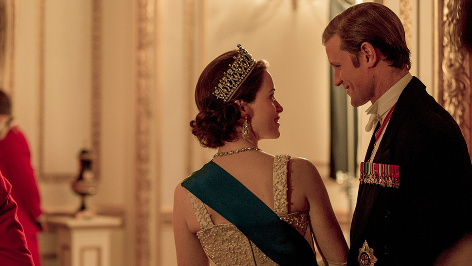 We Answer ALL Your Questions About The Crown's First Season