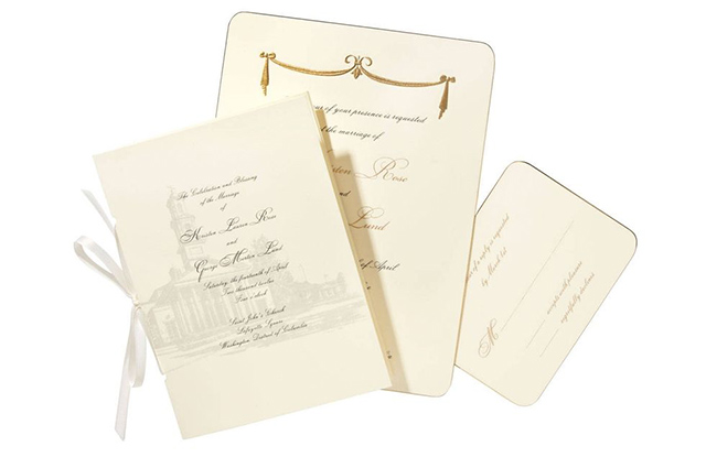How to Write Wedding Invitations - Wedding Invitation Etiquette