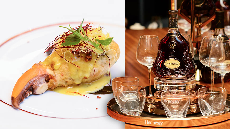 You must try pairing chinese food with cognac tc ph image courtesy hennessy forumfinder Choice Image