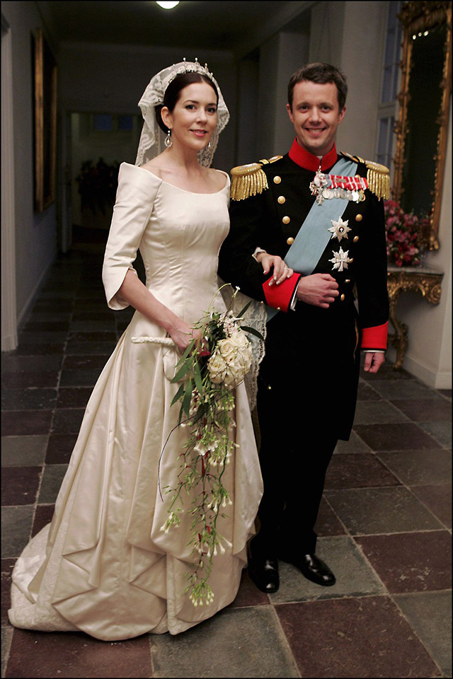 How Commoners Are Saving the Royal Families of Europe | T&C Ph