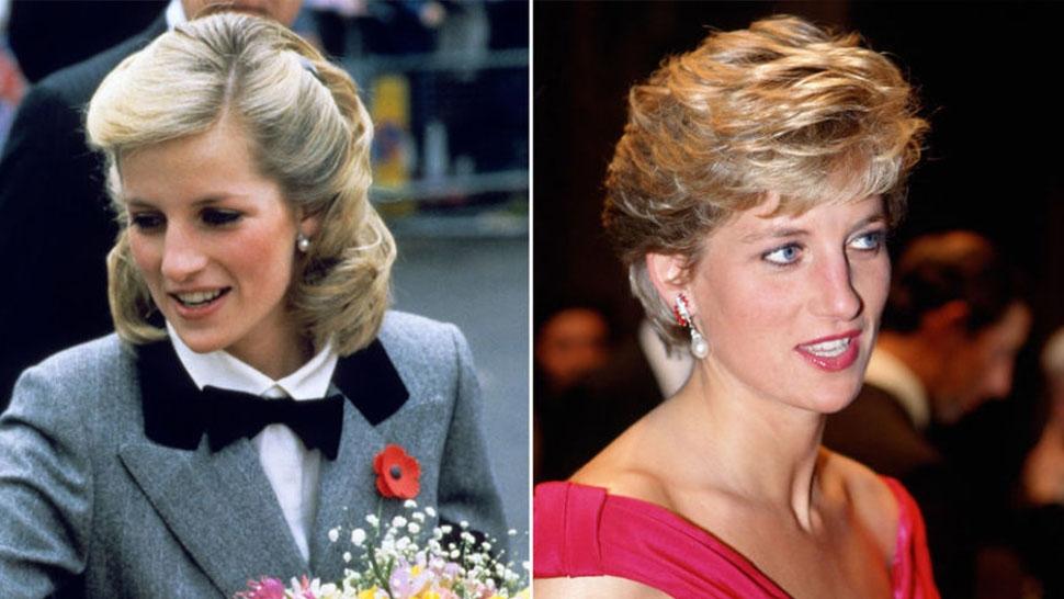 The Surprising Story Behind Princess Dianas Iconic Haircut Tc Ph