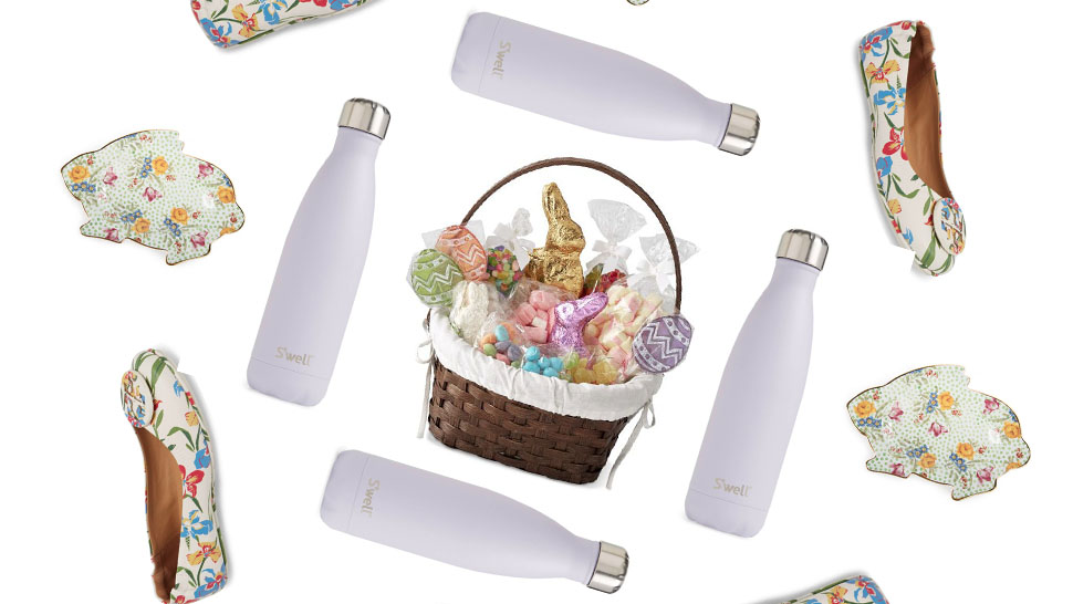 Neiman Marcus Wedding Gifts: 14 Easter Gift Ideas For Everyone In Your Family