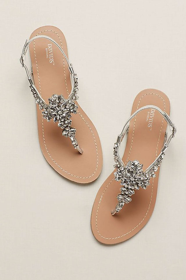 8f052daba The Best Shoes to Wear to a Beach Wedding