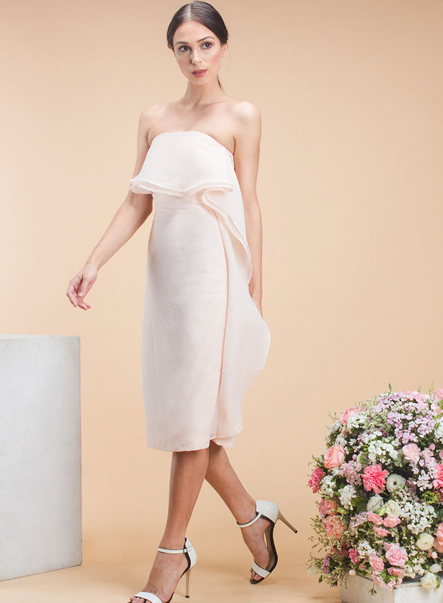 Turn To These Shops When You Need A Last Minute Cocktail Dress Tc Ph
