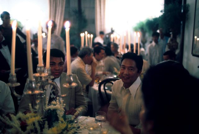 A Look Inside the Party World of Manila's Elite in the '70s