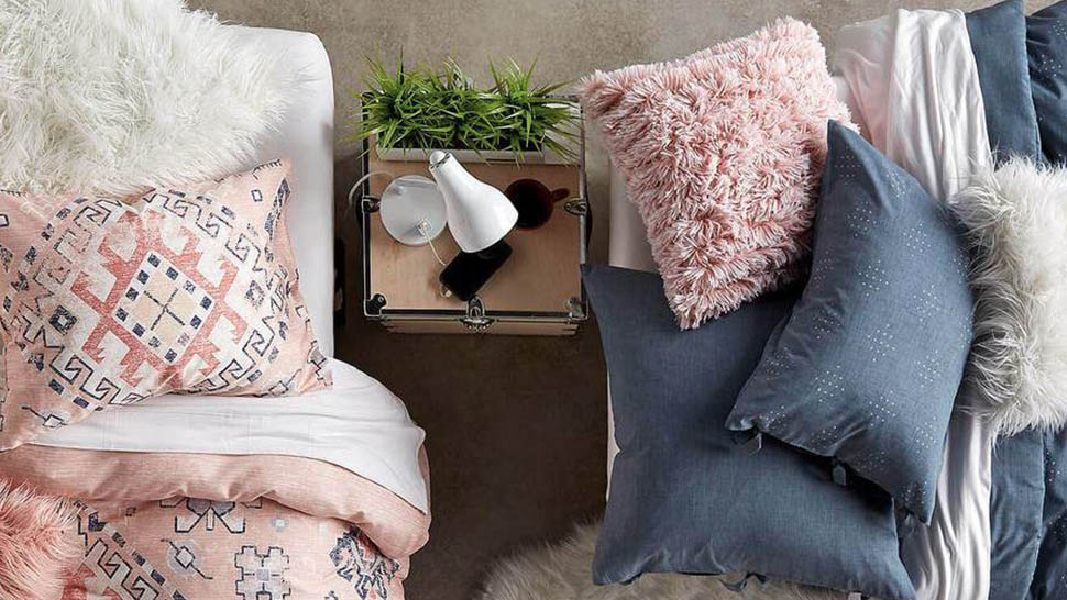 8 Best Dorm Room Decorating Ideas for 2019 - Stylish College ...