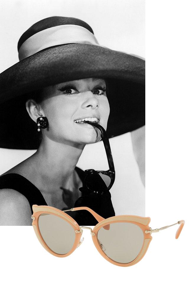 9a0b67149297 Audrey Hepburn Style Secrets - Fashion Advice from Audrey Hepburn