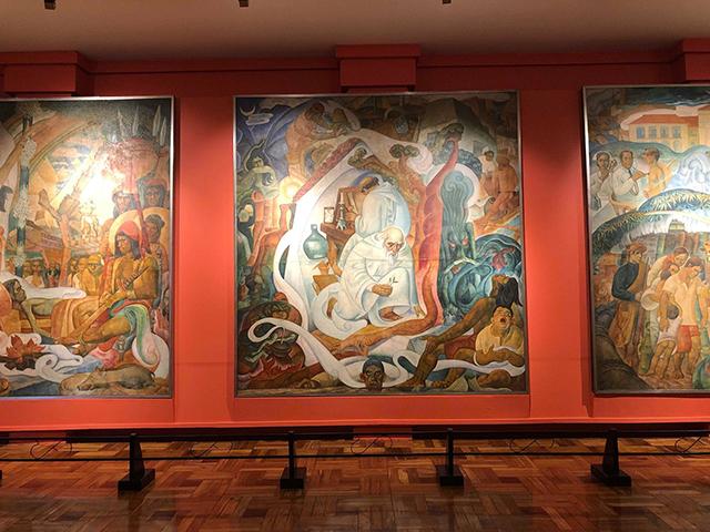 Modern Era Art In The Philippines