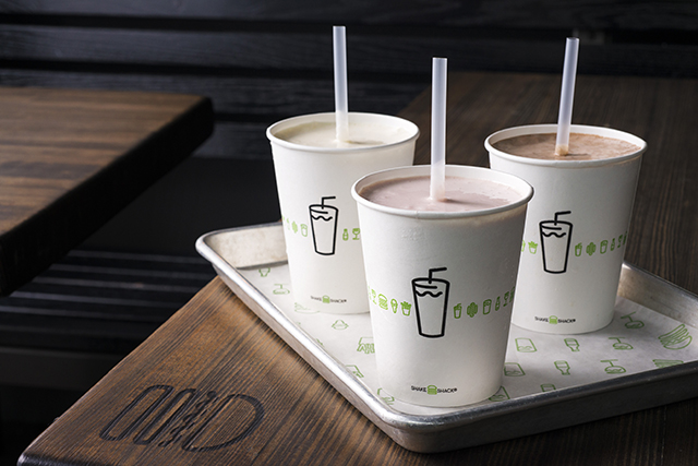 Here's the Entire Shake Shack Manila Menu and How Much the