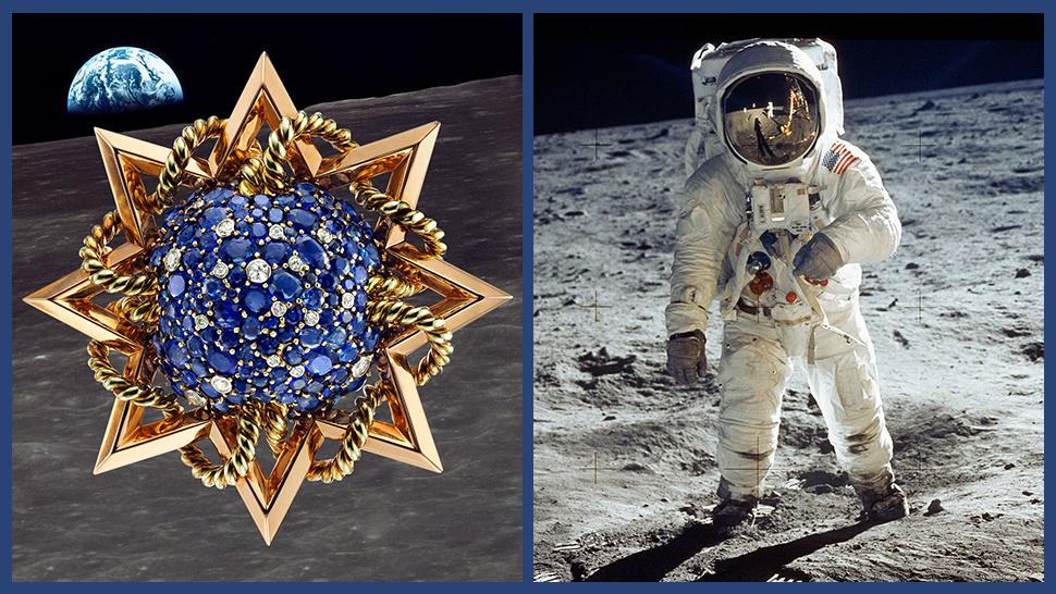 apollo 11 space mission - photo #34