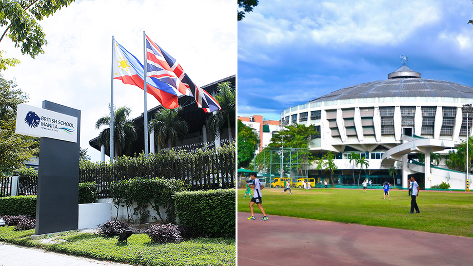 Remarkable Tuition Fees Of Manilas Top High Schools In 2019 How Much Home Interior And Landscaping Ferensignezvosmurscom