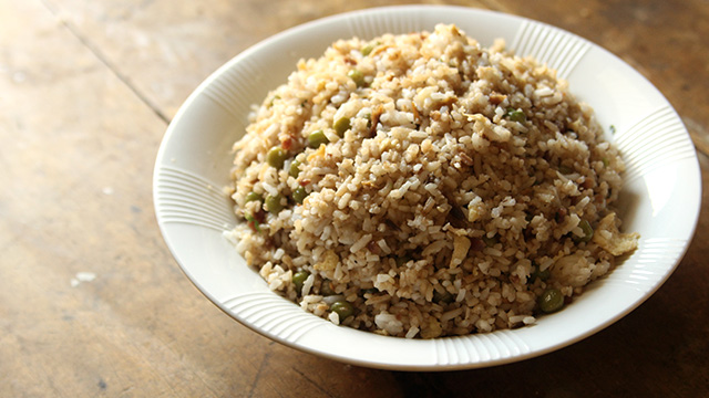 Fried rice recipe yummy watch how to make chinese fried rice ccuart Gallery
