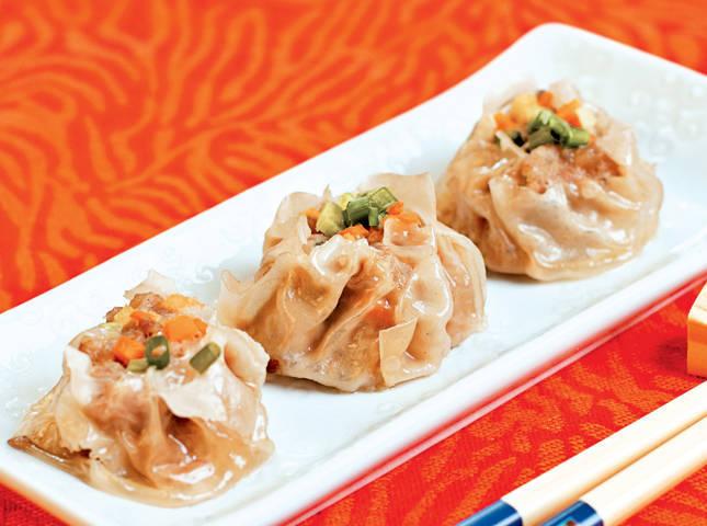 Main Chinese Food Ingredients