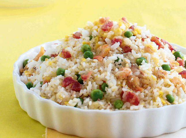 Yang chow fried rice recipe how to make yang chow fried rice yang chow fried rice recipe ccuart Image collections