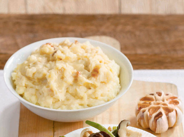 The 5-Step Guide to Making Smooth and Fluffy Mashed Potatoes