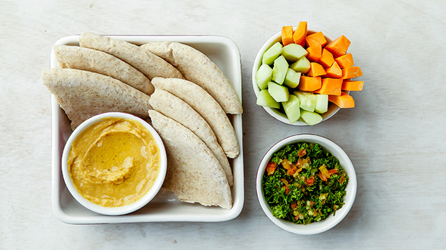 5 Make Ahead Lunch Ideas For The Week
