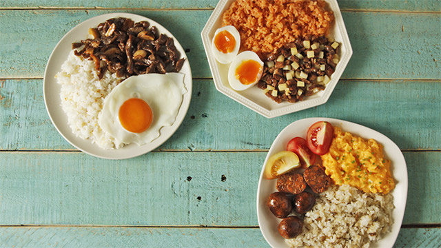 WATCH: Silog Combos You Need to Try