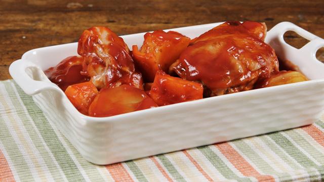 Chicken menudo recipe forumfinder Image collections