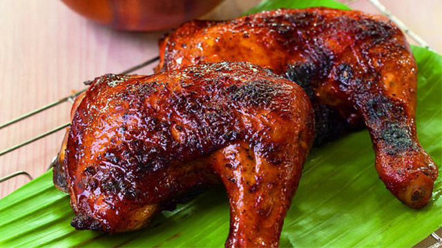 Did You Know That Margarine is the Secret Ingredient to Delicious Chicken Inasal?
