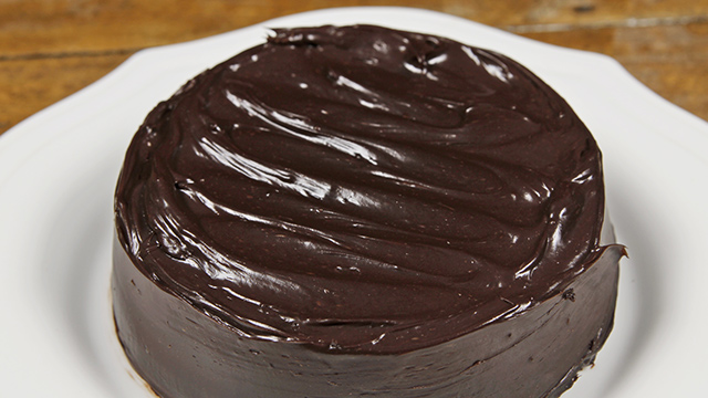 WATCH How to Make No Bake Steamed Chocolate Cake
