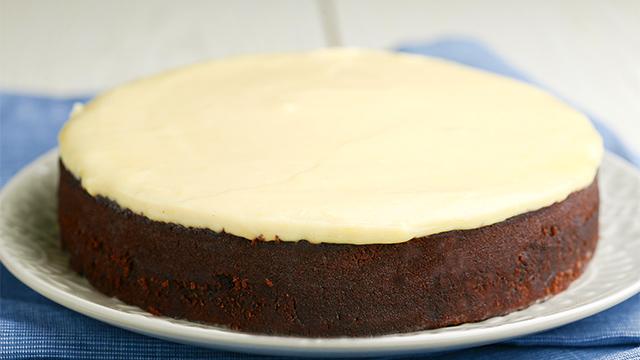 Easy Yema Cake Recipe How to Make Yema Cake