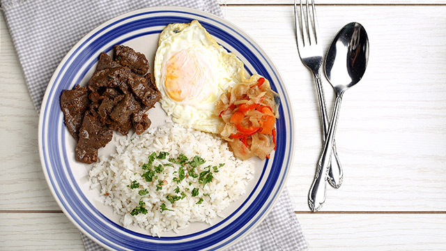 Filipino Breakfast Recipe Delicious Pinoy Ideas