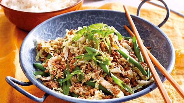 The Best Stir-Fry Tips for the Busy Home Cook