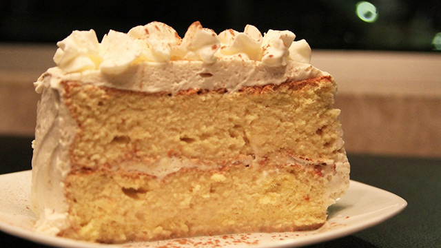 The Secret Ingredients of a Soft and Moist Tres Leches Cake