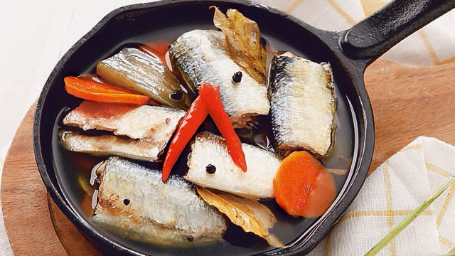 Homemade spanish style sardines recipe how to make spanish sardines homemade spanish style sardines recipe forumfinder Image collections