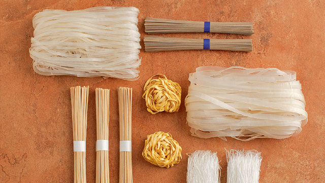 An Easy Guide to Asian Noodles