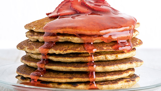 How to make pancakes yummy how to make pancakes ccuart Images