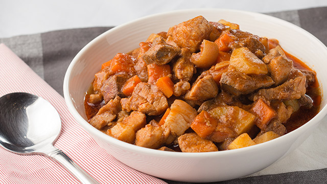 Pork menudo recipe forumfinder Image collections