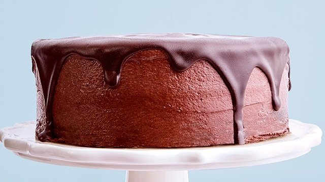 IMAGE Dairy Darilag This Cake Recipe Will Churn Out A Rich And Moist Chocolate