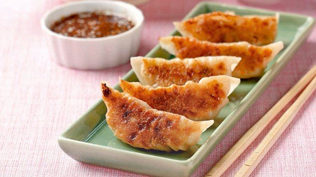 Delicious Dumpling Recipes From Around the World