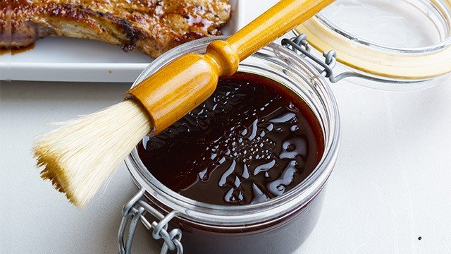 You'll Want to Use This Flavorful Homemade Sauce for All Your Barbecued Meats
