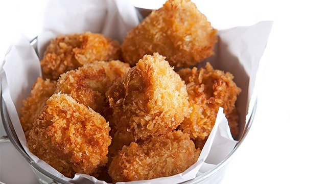 recipe: processed chicken nuggets recipe [27]