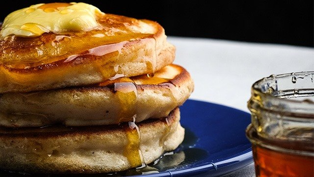 Which boxed mix makes the fluffiest pancakes we tried maya white image majoy siason ccuart Images