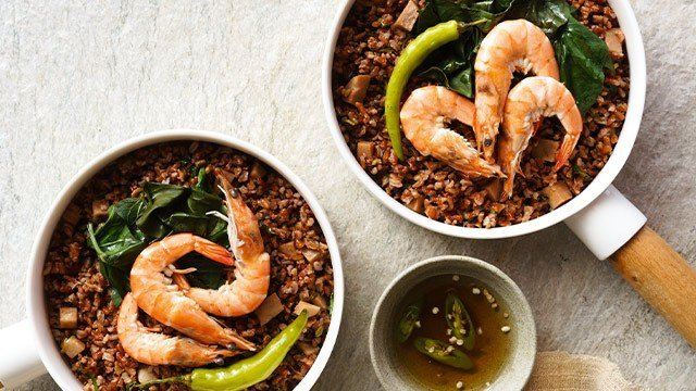 how to cook shrimp sinigang recipe
