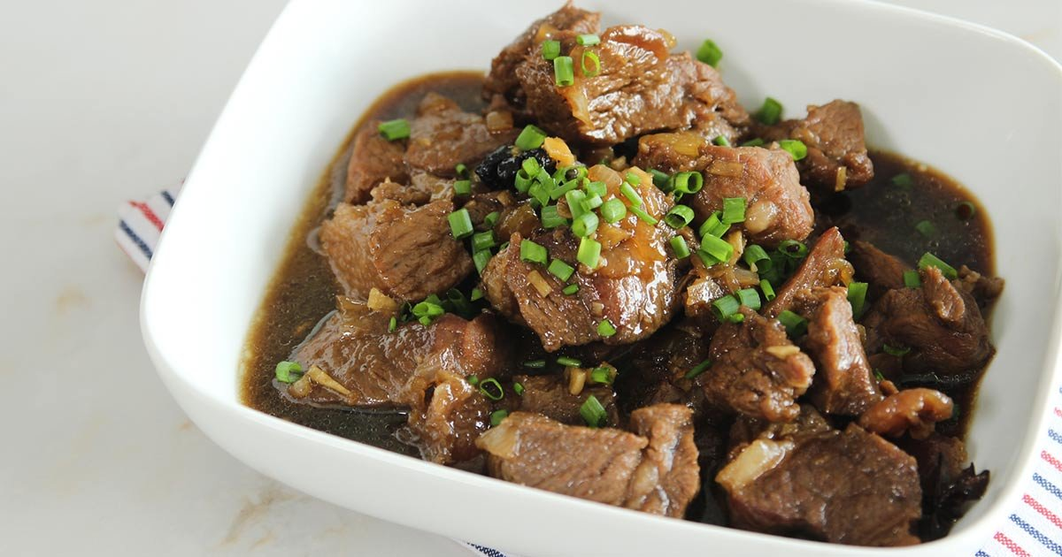 WATCH: How to Make Beef Pares