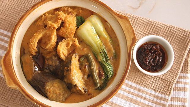 Love Kare-Kare? Here Are The Recipes You'll Want To Know About