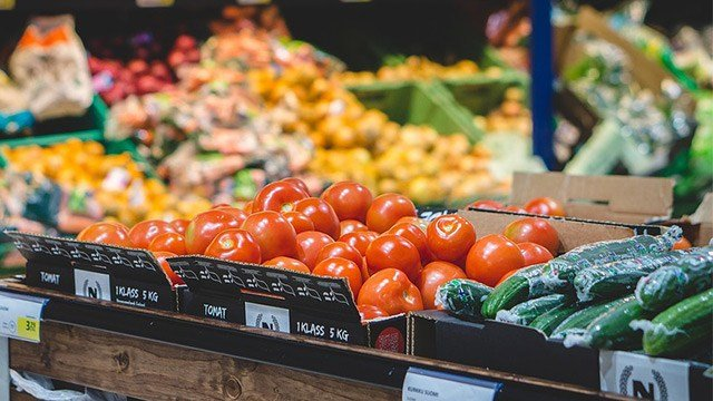Landmark and Rustan's Marketplace Have The Best Produce in Town!