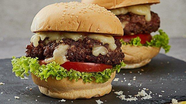 Hamburger Recipes | Yummy ph