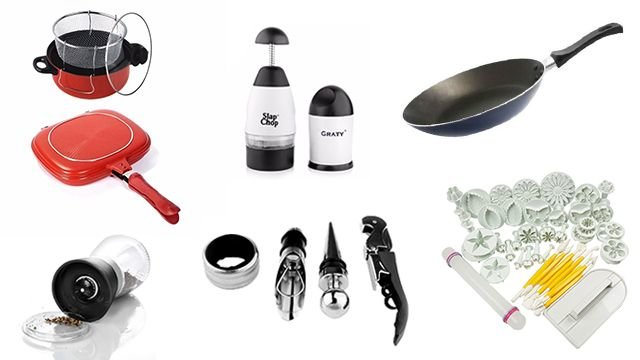 6 Kitchen Items Worth Checking Out At The Lazada Sale